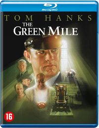 The Green Mile-Blu-Ray