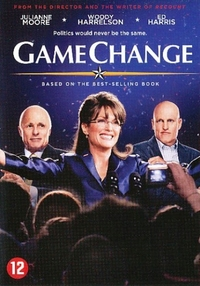 Game Change-DVD