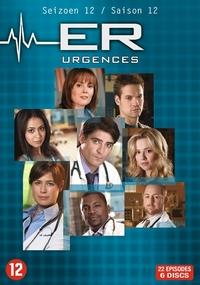 E.R. - Seizoen 12-DVD