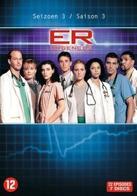 E.R. - Seizoen 3-DVD