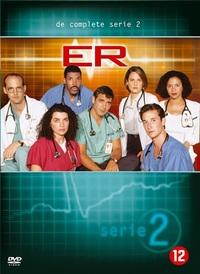E.R. - Seizoen 2-DVD