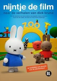 Nijntje De Film-DVD