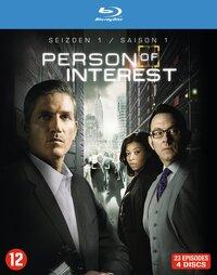 Person Of Interest - Seizoen 1-Blu-Ray