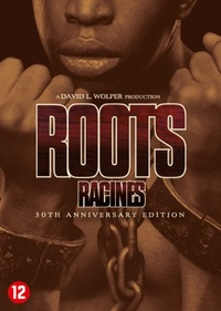 Roots - 30th Anniversary-DVD