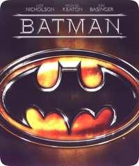 Batman (Steelbook)-Blu-Ray