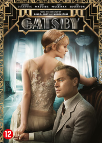 The Great Gatsby-DVD
