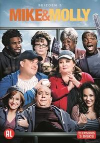 Mike & Molly - Seizoen 3-DVD