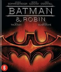 Batman & Robin-Blu-Ray