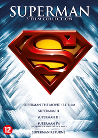 Superman Collection-DVD