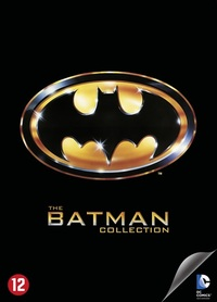 The Batman Collection-DVD