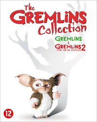 The Gremlins Collection-Blu-Ray