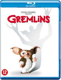 Gremlins-Blu-Ray