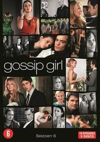 Gossip Girl - Seizoen 6-DVD