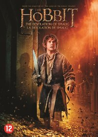 The Hobbit - The Desolation Of Smaug-DVD