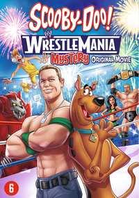 Scooby Doo - Wrestlemania Mystery-DVD