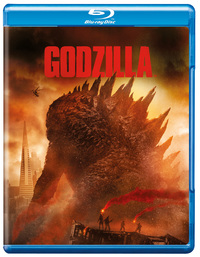 Godzilla-Blu-Ray