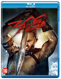 300 - Rise Of An Empire-Blu-Ray