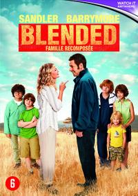 Blended-DVD