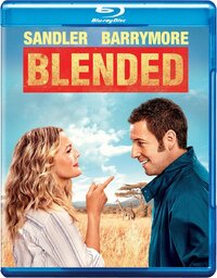 Blended-Blu-Ray