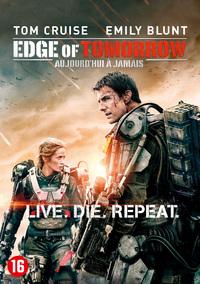 Edge Of Tomorrow-DVD