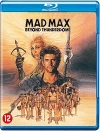 Mad Max 3 - Beyond Thunderdome-Blu-Ray