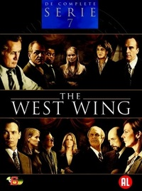 The West Wing - Seizoen 7-DVD