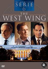 The West Wing - Seizoen 6-DVD