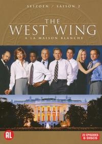 The West Wing - Seizoen 2-DVD