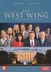 The West Wing - Seizoen 4-DVD