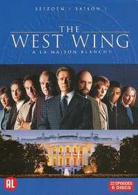The West Wing - Seizoen 1-DVD