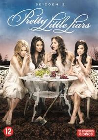 Pretty Little Liars - Seizoen 2-DVD
