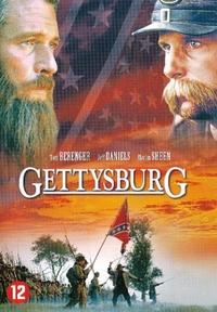 Gettysburg-DVD