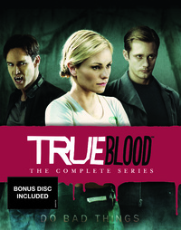 True Blood - De Complete Serie-Blu-Ray