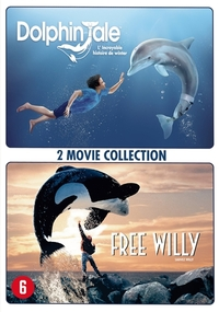 Dolphin Tale / Free Willy-DVD