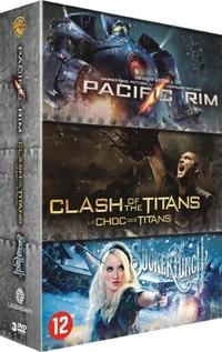 Action Set 2014-DVD