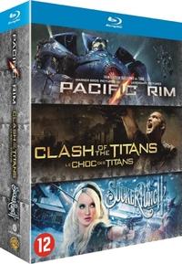 Action Set 2014 (Blu-Ray)-Blu-Ray