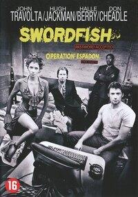 Swordfish-DVD