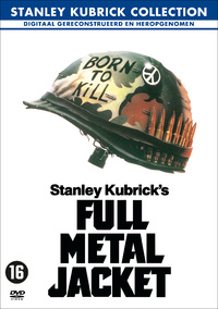 Full Metal Jacket-DVD