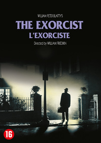 The Exorcist (Edition 2000)-DVD