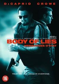 Body Of Lies-DVD