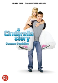 A Cinderella Story-DVD