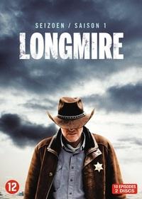 Longmire - Seizoen 1-DVD