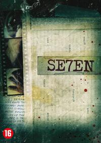 Seven-DVD