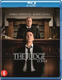 The Judge-Blu-Ray