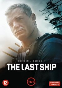 The Last Ship - Seizoen 1-DVD