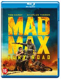 Mad Max - Fury Road-Blu-Ray