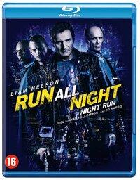 Run All Night-Blu-Ray