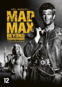 Mad Max 3 - Beyond Thunderdome-DVD
