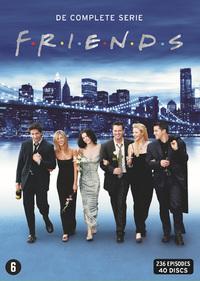 Friends - De Complete Serie-DVD