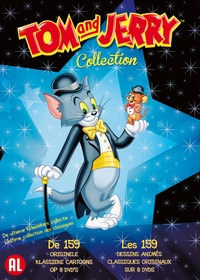 Tom & Jerry - Prestige Collection-DVD